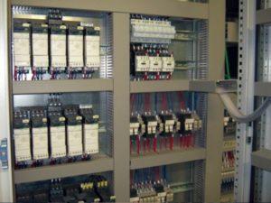 Cablaggio e assemblaggio quadri elettrici