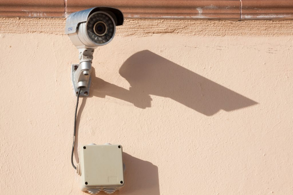 Impianti di sicurezza (Impianti di rilevazione incendio impianti antintrusione, videocontrollo, controllo accessi) Security installations